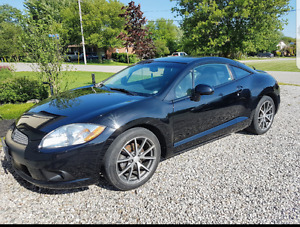 2011 Mitsubishi Eclipse Gs coupe Coupe (2 door)
