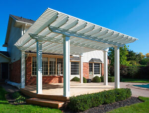 Pergola kit kijiji in ontario buy sell save with canada 39 s 1 - Pergola aluminium en kit ...