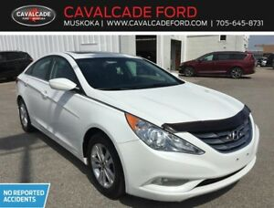 2013 Hyundai Sonata GLS Certified Used car with FR&RR HTD seats