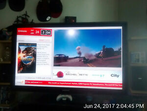 50 inch HD SAMSUNG SMART TV