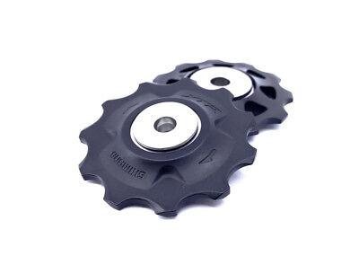 Shimano Fahrrad-Schaltrollensatz XTR 10-fach RD-M980, Schaltröllchen
