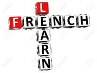 French tutoring (kids & adults) - West End Ottawa