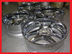 Rare Lowenhart LSR 21x9 5x120 wheels rims BMW X5 X6 E63 F01 bbs