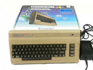 Anything Commodore!