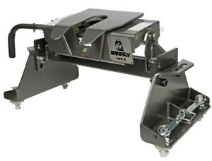 New Husky Ford OEM 5th wheel hitch