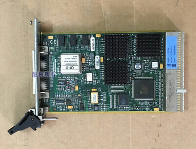National Instruments Ni Pxi-6608 System Timing