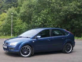 Ford Mk3 mondeo 18inch 5x108 alloys. 235/45ZR18 tyres