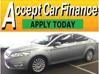 Ford Mondeo 2.0TDCi FROM £46 PER WEEK.