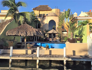 EXECUTIVE WATERFRONT LUXURY HOME OR BUSINESS