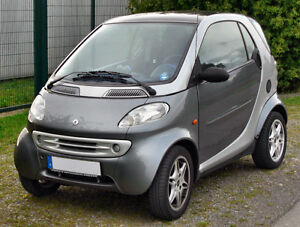2005 Smart Fortwo Other