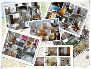 UWindsor Student Room $300 -$400 All Inclusive, 12 Month Lease
