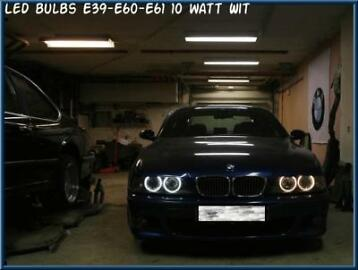 BMW LED Bulb Set E53 superwit