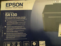 Epson Stylus SX130 Printer