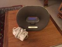 iPod Dock and Speaker