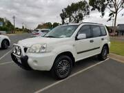 Nissan X-Trail ST 4x4 Wodonga Wodonga Area Preview