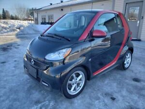SMART EDITION  PASSION  2014  **AUTO/AIR/GPS /TOIT PANO **