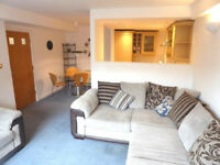 Two double bedrooms ideally positioned
