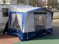 FREEDOM CARAVAN AWNING (FITS TRIGANO TOO)