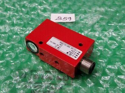 Leuze Electronic Prk 184 Dl4  Photo Switch
