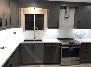 SPRING SPECIAL ON KITCHEN CABINETS!!!!