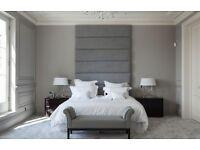 Dbl Room in a HIGH END, GRAND Home. (2mins-London Rd Stn) (11mins Brighton Stn)