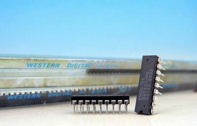1x Genuine Wd2143-pd Wdc Western Digital Four Phase Clock Generator Ic