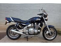 Kawasaki ZR1100A1 Zephyr, may take a px