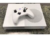 XBOX ONE S WITH DESTINY