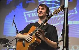 Guitar teacher in Enfield