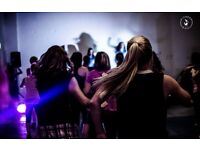 Free Morning Dance Fitness Classes (Zumba and Konga) with Fitness Soul