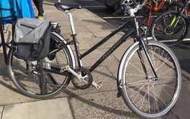 Ladies electric bike £500