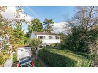 4 BEDROOM DETACHED HOUSE FOR SALE IN DULWICH - ALLEYN PARK