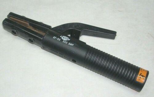 Lenco AF-50 Arc Welding Electrode Holder 500 Amp Stinger USA Made 01060