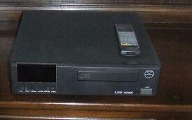 Linn Mimik CD Player
