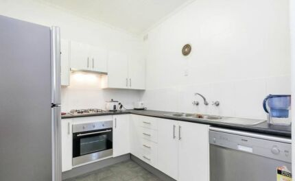 Unit for Rent on King William Rd