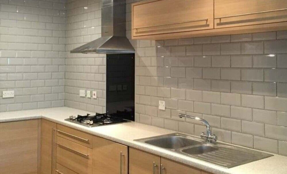 12 Boxes Of Gray Wall Tiles For Kitchen Or Bathroom In Failsworth Manchester Gumtree