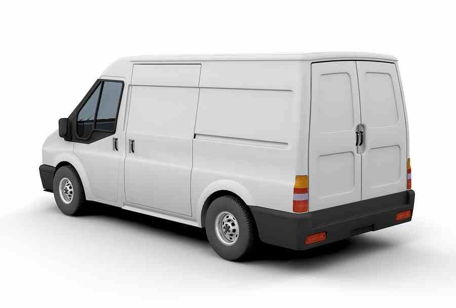 Man with Van for Rubbish/Waste Clearance and Removals