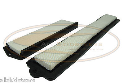 For Bobcat Heater Air Filter Kit 2 Skid Steer S220 S250 S300 S330 A220 A300