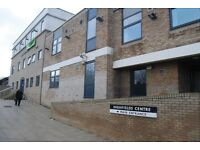 Cafe and Kitchen to Lease in popular Community Centre near Leicester City Centre
