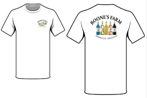 Boones Farm T-Shirt