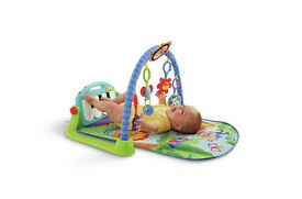 ☺ STILL AVAILABLE! beautiful entertaining musical baby mat for the very little ones until 1 year