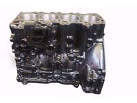 2002-2005 NISSAN NAVARA D22 2.5 DDTi YD25 REMANUFACTURED BARE ENGINE BLOCK 11000-VK50A