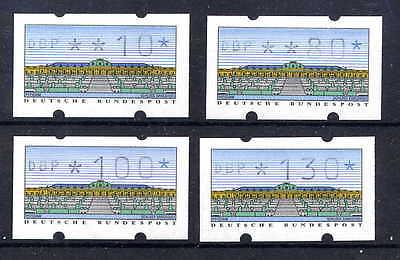 Bund-ATM, Nr. 2.1 , postfrisch, ansehen (ATM161)