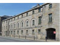 2x furnished rooms available in luxury modern apartment (The Shore, Leith)