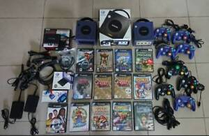 NEW GameCube plus collection Bankstown Bankstown Area Preview