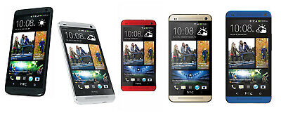 HTC One (M7) 4.7'' Unlocked 32GB 4.0MP Quad-core 2GB RAM Android OS Smartphone