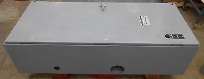 Zenith Controls 400 Amp Automatic Transfer Switch Ztsh40ec-4aac Dellptuw