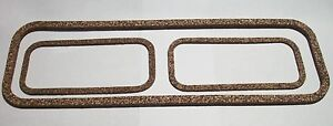 Rocker-Box-Valve-Chest-Cork-Gasket-Set-for-MGB-GT-Roadster-1-8-1798-1962-79