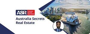 Real Estate Sales Specialist