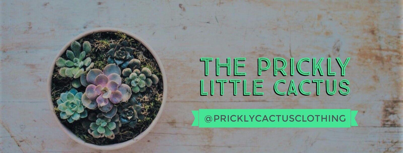 Prickly Cactus Clothing
